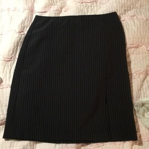 Business professional skirt